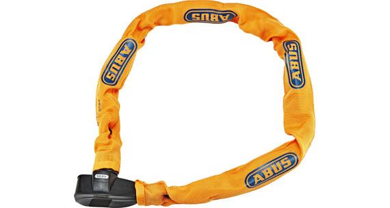 ABUS Catena 685/75 Shadow lucchetto per bici arancione